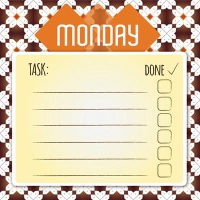 task list image